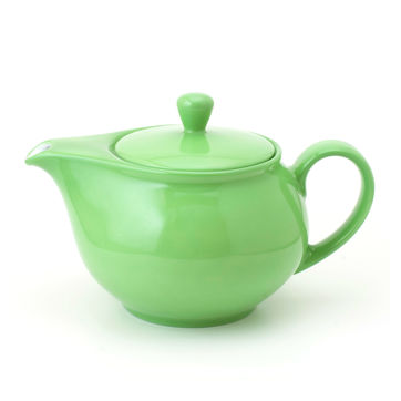 Kahla - Pronto Colore - dzbanek do herbaty - pojemność: 0,9 l