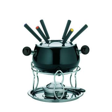 Kela - Siena - zestaw do fondue - pojemność: 1,2 l