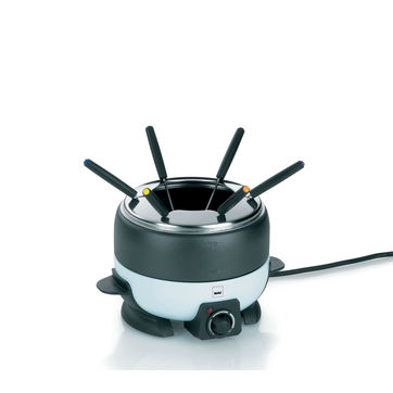 Kela - Simplon - fondue elektryczne - pojemność: 1,9 l