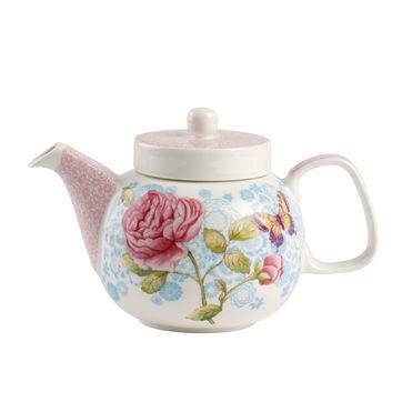 Villeroy & Boch - Rose Cottage - dzbanek do herbaty - pojemność: 0,6 l