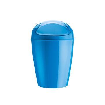 Koziol - Del S - kosz na śmieci - wysokość: 37 cm