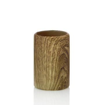 Kela - Kambium - kubek na szczoteczki do zębów - wysokość: 10,5 cm