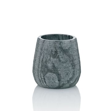 Kela - Cosmos - kubek na szczoteczki - wysokość: 9 cm