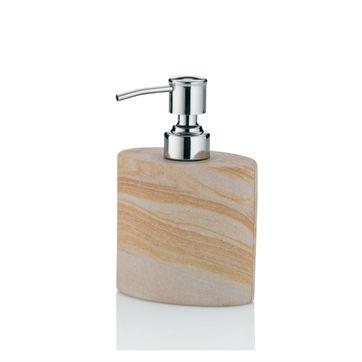 Kela - Dune - dozownik do mydła - pojemność: 0,2 l
