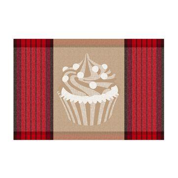 Kela - Frida - podkładka na stół - wymiary: 43,5 x 28,5 cm
