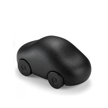 Philippi - My Car Black - przycisk do papieru - wymiary: 9,5 x 4 x 5 cm