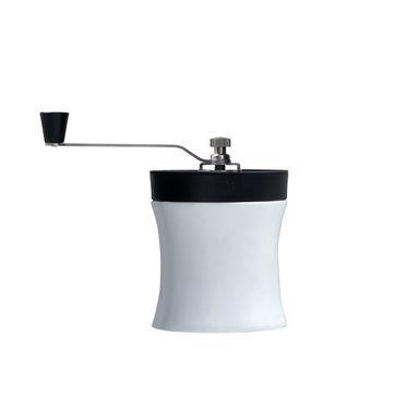 PO: - Ring - młynek do kawy - wysokość: 14,5 cm