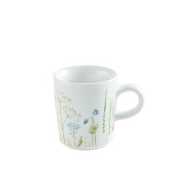 Kahla - Five Senses Wildblume - filiżanka do espresso - pojemność: 0,09 l