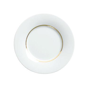 Kahla - Magic Grip Dîner Line of Gold - talerz - średnica: 17 cm