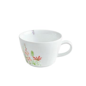 Kahla - Five Senses Wildblume - filiżanka do cappuccino - pojemność: 0,25 l