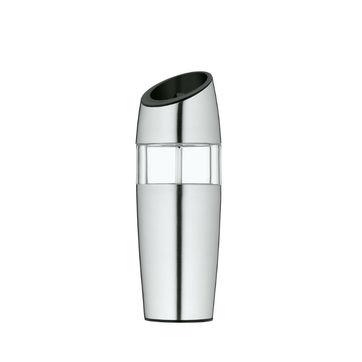 WMF - elektryczny młynek do soli lub pieprzu - wysokość: 20 cm