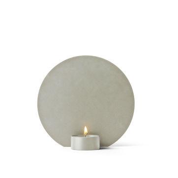 Menu - Shadow Play - świecznik na tealight - średnica: 15 cm