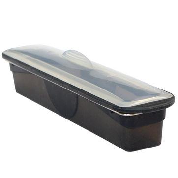 Mastrad - silikonowa forma do pieczenia - wymiary: 34 x 7,5 cm