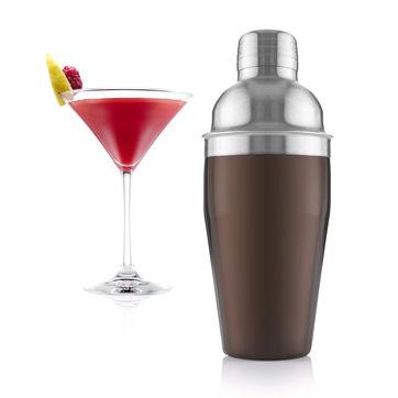 Vacu Vin - shaker - wysokość: 21,5 cm