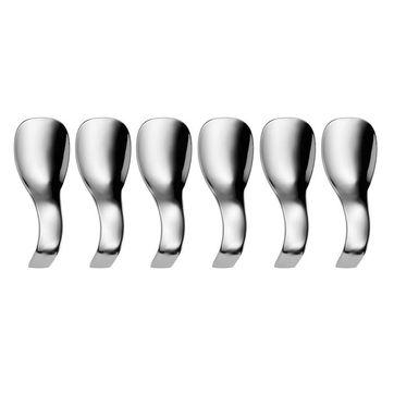 WMF - Happy Spoon - 6 łyżeczek do przystawek - długość: 13 cm