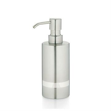 Kela - Kelton - dozownik do mydła - pojemność: 0,2 l