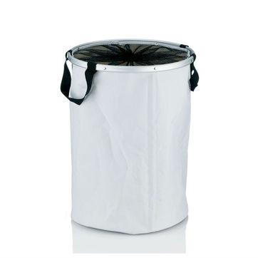 Kela - kosz na pranie - wysokość: 53,5 cm