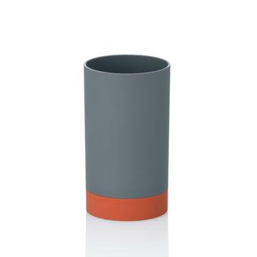 Kela - Coletta - kubek na szczoteczki - wysokość: 12 cm