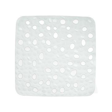 Kela - Nevada - mata do kabiny prysznicowej - wymiary: 53,5 x 53,5 cm