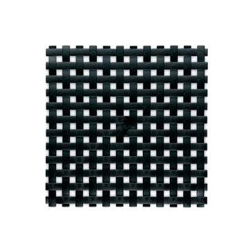 Kela - Samos - mata do kabiny prysznicowej - wymiary: 54 x 54 cm