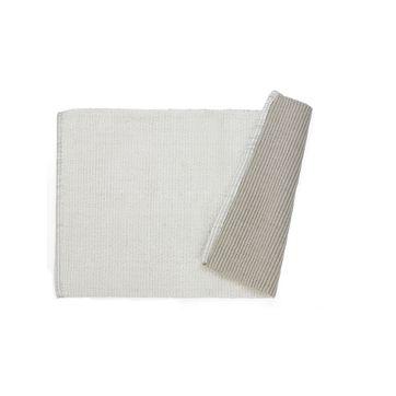 Kela - Hugo - dywanik łazienkowy - wymiary: 80 x 50 cm
