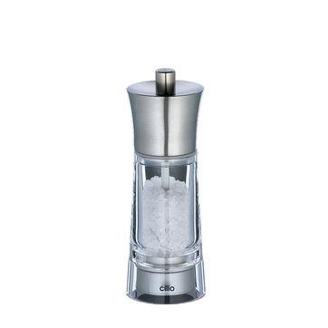 Cilio - Genova - młynki do soli i pieprzu - wysokość: 14 cm
