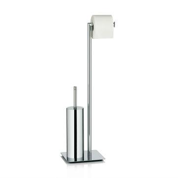 Kela - Style - zestaw toaletowy - wymiary: 20 x 20 x 71 cm