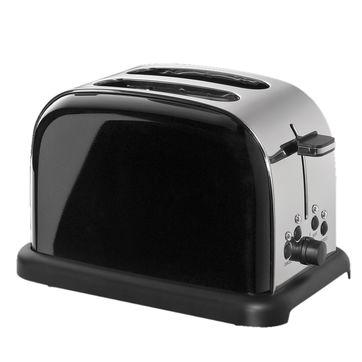 Cilio - Retro - toster - na 2 kromki