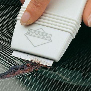 Küchenprofi - żyletki do skrobaka do płyt ceramicznych - 10 sztuk