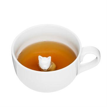 Sagaform - Tea - kubek z pieskiem - pojemność: 0,6 l
