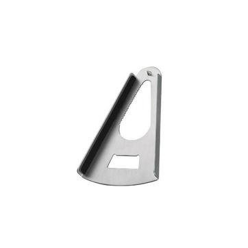 Küchenprofi - Viper - otwieracz uniwersalny - wymiary: 9,5 x 16 cm