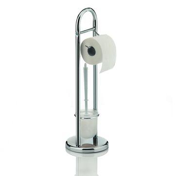 Kela - Fabio - zestaw toaletowy - wysokość: 65,5 cm