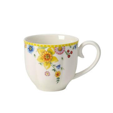 Villeroy & Boch - Spring Awakening - filiżanka do kawy - pojemność: 0,26 l