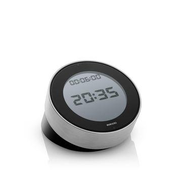 Eva Solo - Cook'N Time - 3 w 1 - termometr, minutnik i zegarek - średnica: 8,5 cm