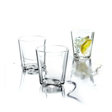 Eva Solo - 6 szklanek - pojemność: 0,25 l