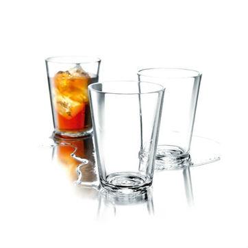 Eva Solo - 4 szklanki - pojemność: 0,38 l
