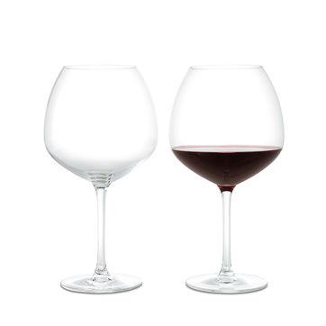 Rosendahl - Premium - 2 kieliszki do czerwonego wina - pojemność: 0,93 l