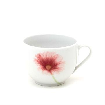 Kahla - Aronda Fresh Poppy - filiżanka do kawy - pojemność: 0,21 l