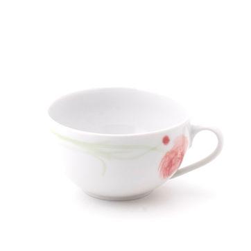 Kahla - Aronda Fresh Poppy - filiżanka do herbaty - pojemność: 0,21 l
