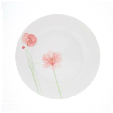 Kahla - Aronda Fresh Poppy - talerz obiadowy - średnica: 27 cm