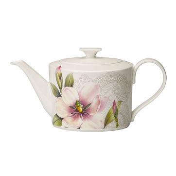 Villeroy & Boch - Quinsai Garden - dzbanek do herbaty - pojemność: 1,2 l