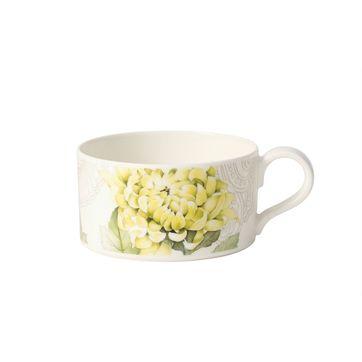 Villeroy & Boch - Quinsai Garden - filiżanka do herbaty - pojemność: 0,23 l