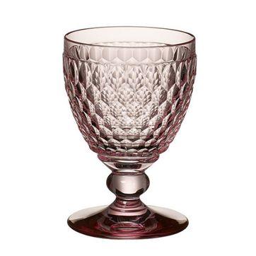 Villeroy & Boch - Boston Coloured - kieliszek do czerwonego wina - pojemność: 0,3 l