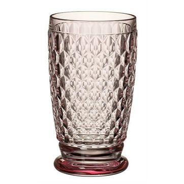 Villeroy & Boch - Boston Coloured - wysokie szklanki - wysokość: 16,2 cm