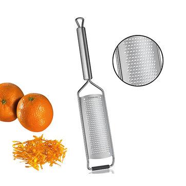 Küchenprofi - Parma - tarka o drobnych oczkach - długość: 32,2 cm