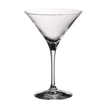 Villeroy & Boch - Purismo Bar - zestaw 2 kieliszków do martini - wysokość: 17,5 cm