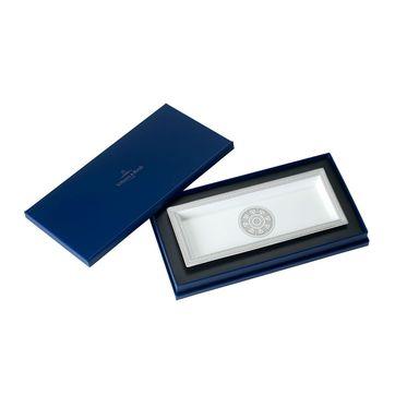 Villeroy & Boch - La Classica Contura Gifts - prostokątny półmisek - wymiary: 25 x 10 cm