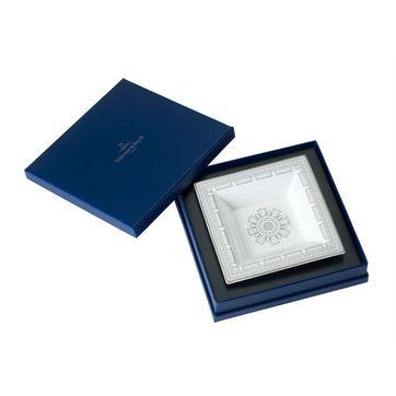 Villeroy & Boch - La Classica Contura Gifts - kwadratowa miseczka - wymiary: 14 x 14 cm