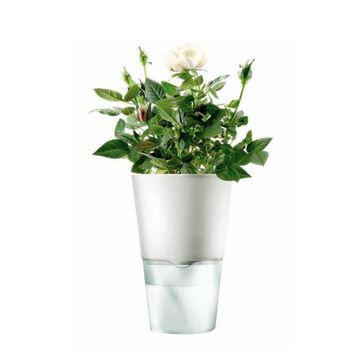 Eva Solo - samopodlewająca doniczka na zioła - średnica: 11 cm