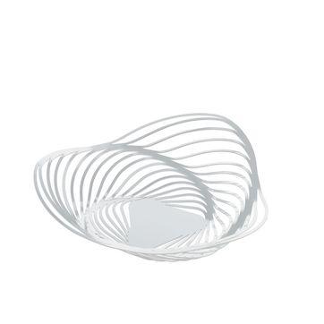 Alessi - Trinity - kosz na owoce - średnica: 26 cm